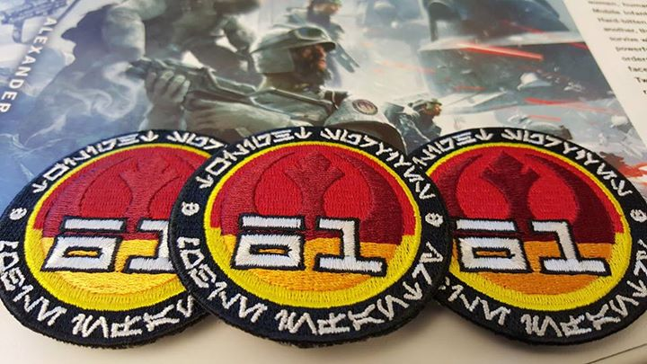 Twilight Company patches